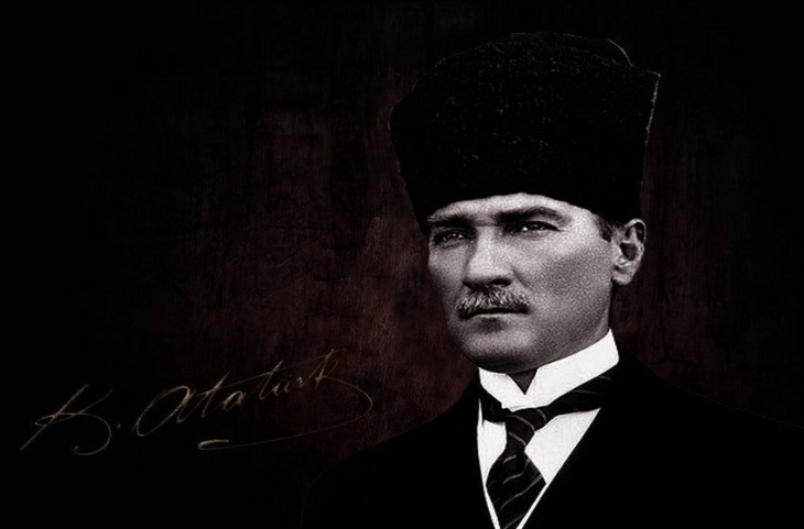 Atatürk Sözleri ve Demeçleri