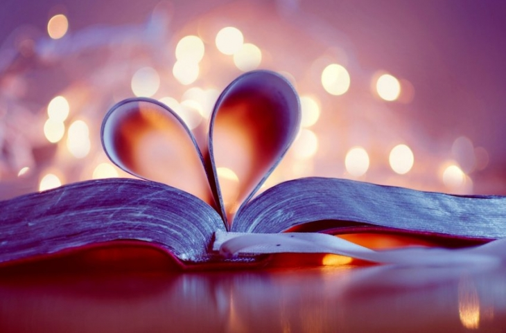 Aşk Kitapları
