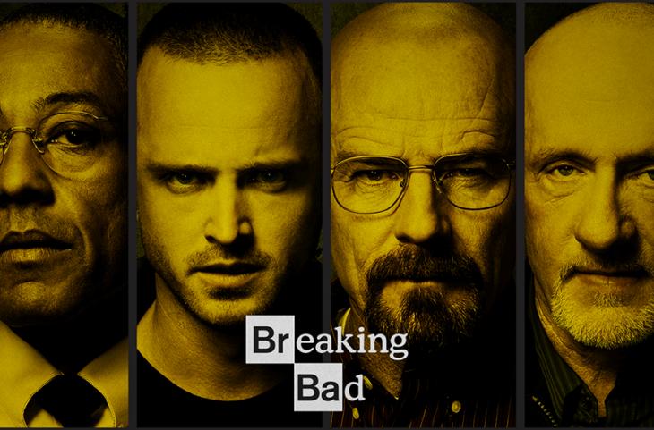 Breaking Bad Konusu ve Oyuncuları