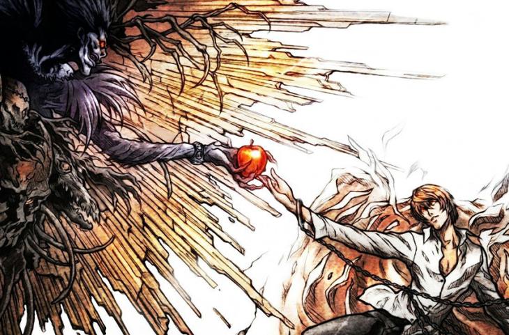 Death Note Konusu, Oyuncuları ve Karakterleri