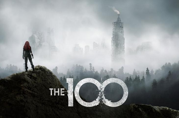 The 100 Konusu ve Oyuncuları