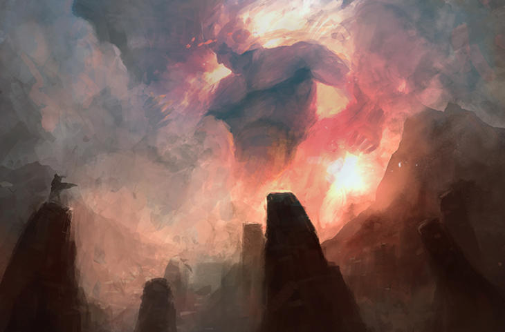 Türk Mitolojisi 101: Mitler, Tanrıçalar ve Akıl Almaz Yaratıklar